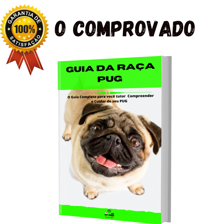 Guia da Raça Pug